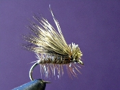 Caddis Dry Fly