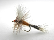 Dry Flies, Fran Betters, ausable river, adirondack fly fishing, john ruff