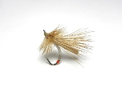 Foam Caddis dry fly
