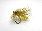 yellow sally, yellow stonefly, golden stonefly, dry fly, fly fishing, Adirondack fly fishing, john ruff