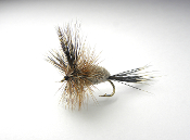 Attractor Dry Flies