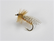 Wally wing caddis